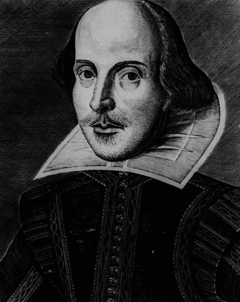 William Shakespeare, distant cousin of former LDS Church President Gordon B. Hinckley