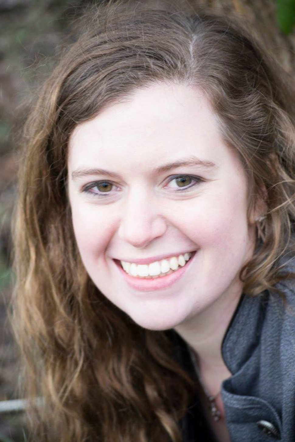 McKenna Johnson is the women's rights specialist for Mormon Women for Ethical Government