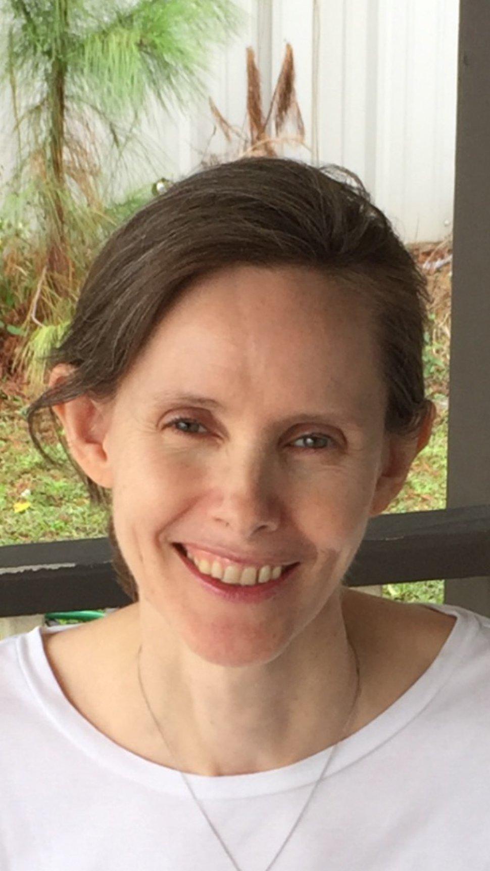 Charlotte Maloney