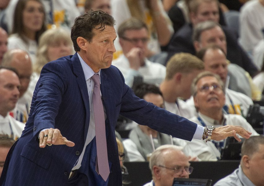 Weekly Run newsletter: Quin Snyder's 'chemistry' comment doesn't go unnoticed