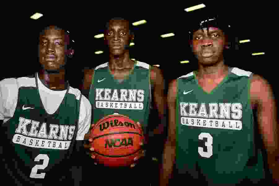 Boys' basketball preview: Kearns out to go from playoff afterthought to region contender