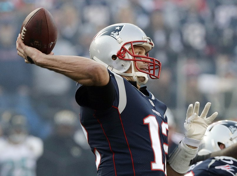 AFC preview  It s still the Patriots and then everyone else in East ... cf13b641e
