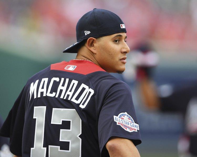 Orioles Trade All Star Manny Machado To Dodgers