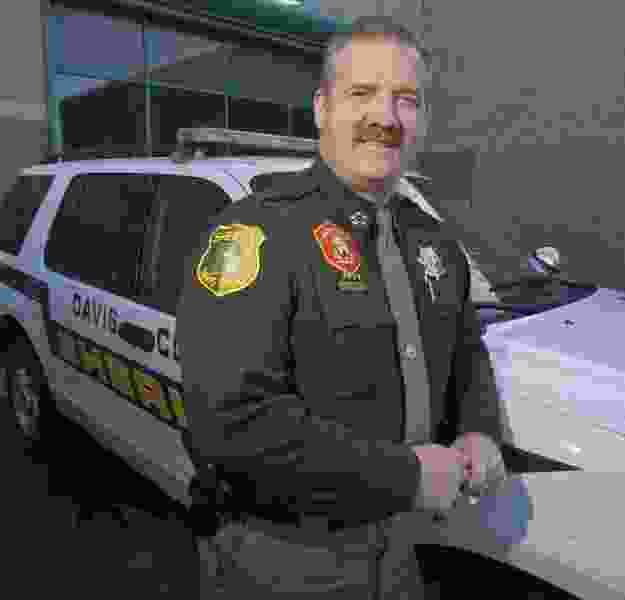 Davis County Sheriff's Office business manager on paid leave amid another audit into the office