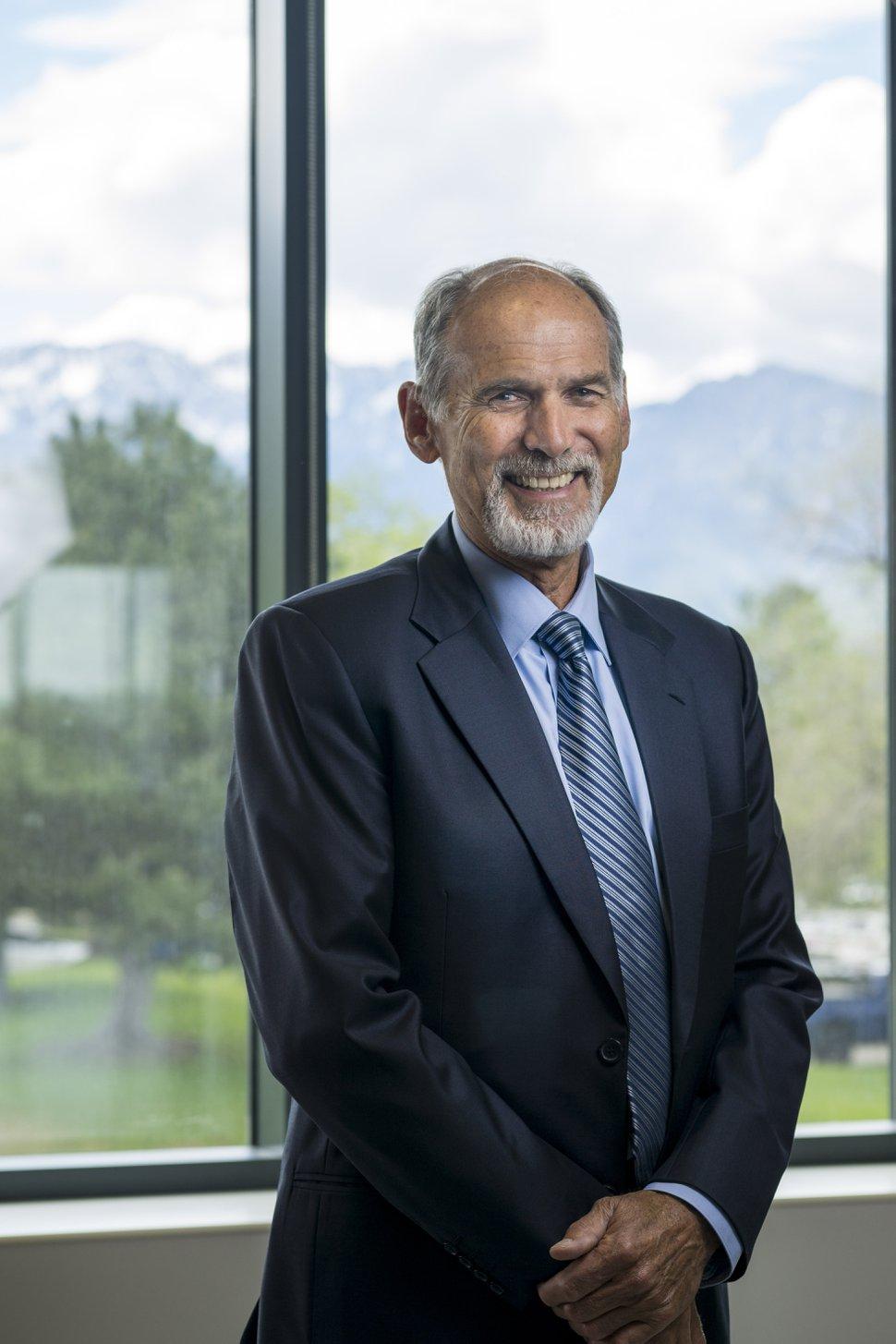 Rory Hume | University of Utah Dental School