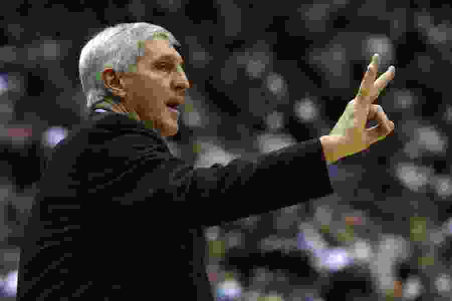 Tell The Tribune: What's your favorite memory of former Utah Jazz coach Jerry Sloan?