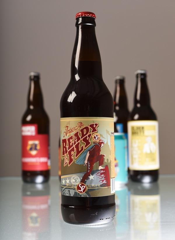 American Craft Beer Names
