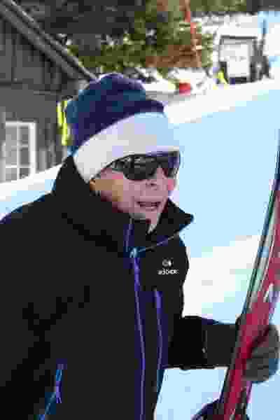 Utah ski pioneer 'Woody' Anderson dies at 87