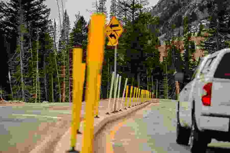 Gehrke: Here's why adding a lane to Little Cottonwood is an idea worth studying