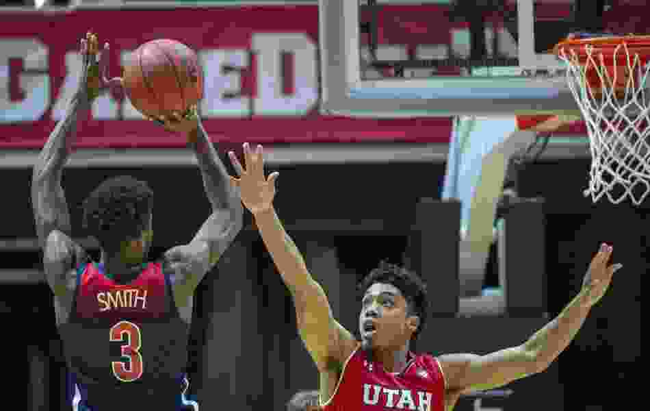 Once a lousy defensive team, the Utes are now clamping down in key stretches, and that's why they're winning