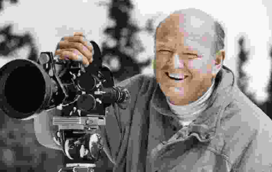 Filmmaker Warren Miller dies at 93