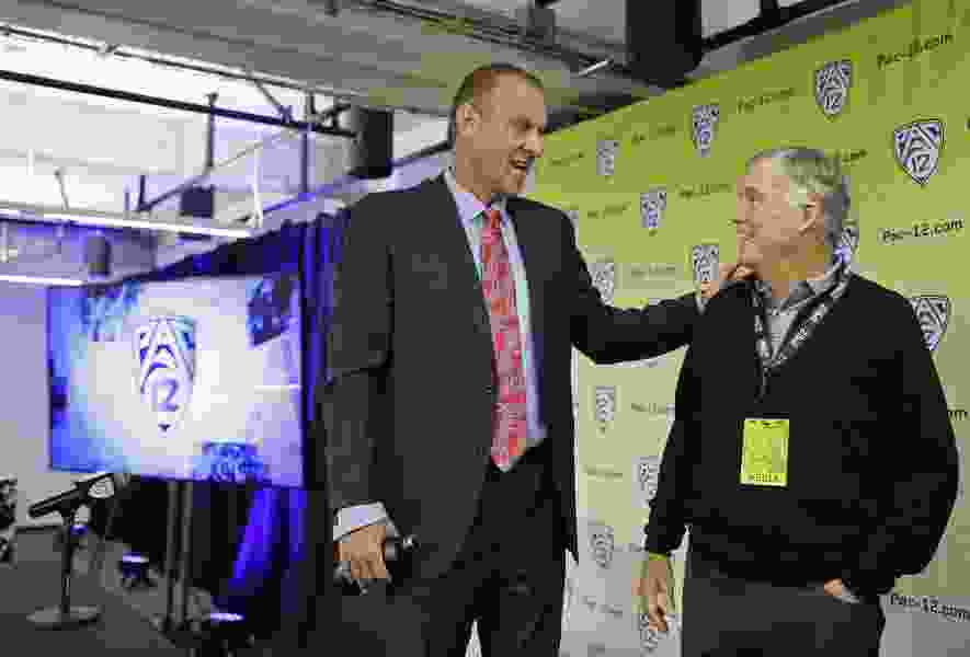 In effort to battle systemic issues around college basketball, Pac-12 forms its own task force