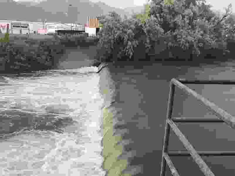 Kayaker drowns in Jordan River