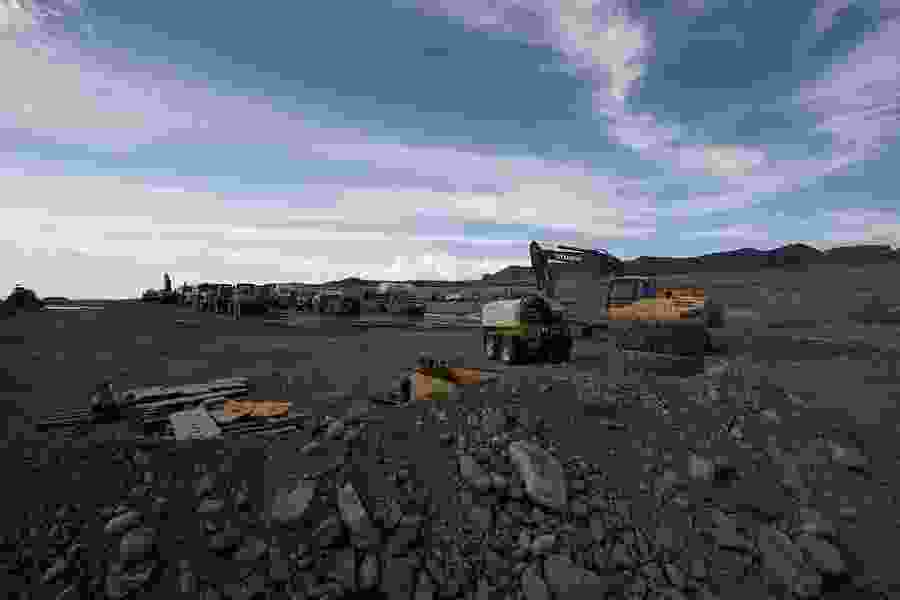 Commentary: Promontory landfill will not receive hazardous waste