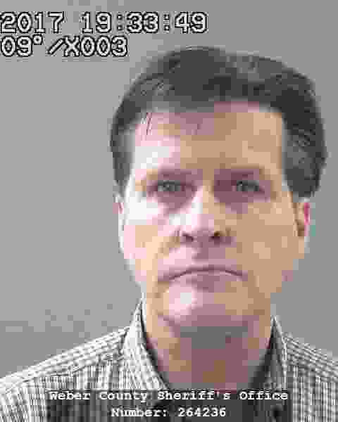 Defense attorney pleads guilty to bringing drugs into the Weber County jail