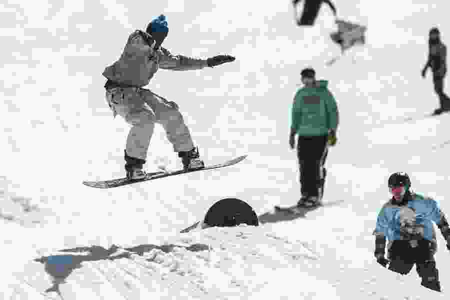Vail Resorts (MTN) Shares Up 5.4% After Earnings Beat
