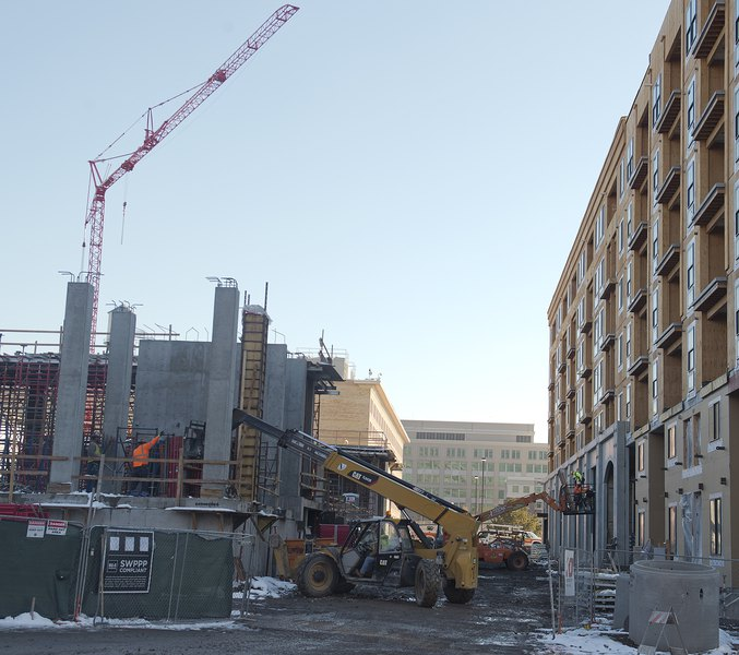 Hardware Apartments Salt Lake City: Commentary: If Affordable Housing Sinks, We All Sink With