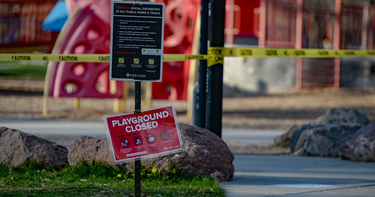 Live Coronavirus Updates For Thursday April 9 Utah County Sees Surge In Domestic Violence 911 Calls Golf Course In South Jordan Set To Re Open Friday The Salt Lake Tribune