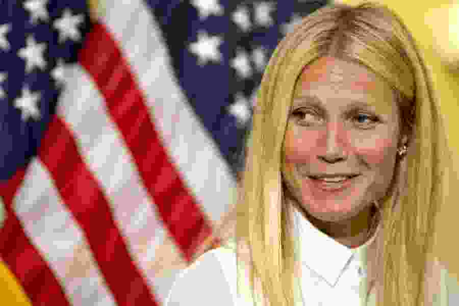 Gwyneth Paltrow files countersuit in skiing case