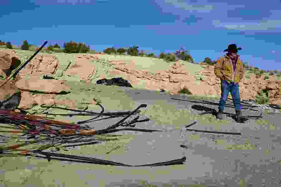 Ranchers, landowners worry copper mine's plan will taint groundwater in San Juan County