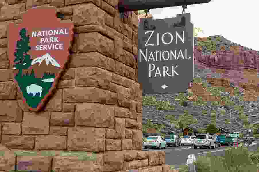 Springdale to ask that Zion National Park be closed