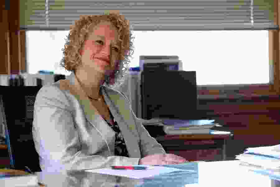 SLC's Jackie Biskupski offers advice to ABC's 'The Mayor'