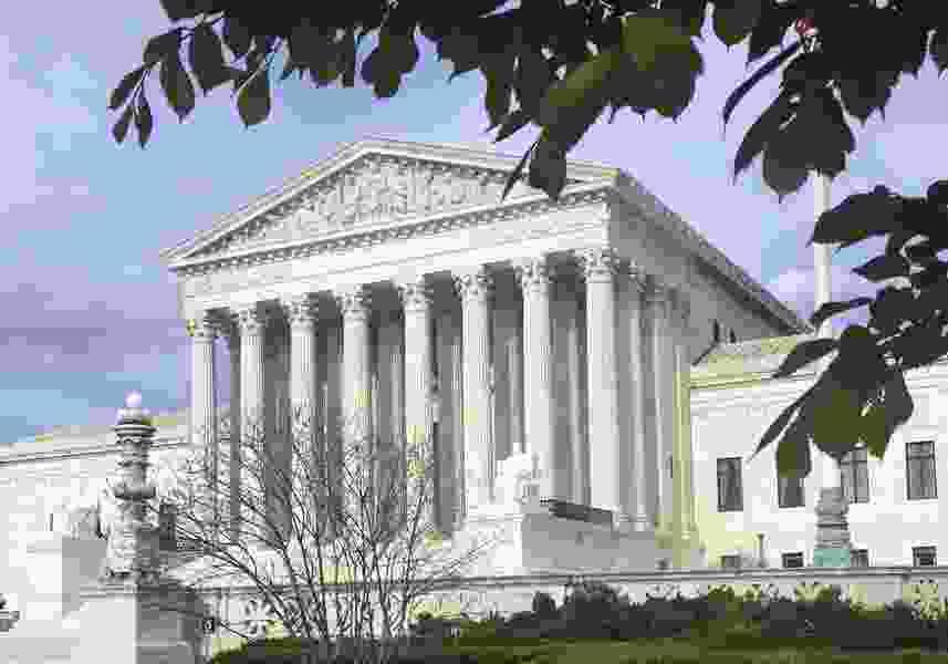 Letter: The 'next' Senate should confirm Justice Kennedy's successor