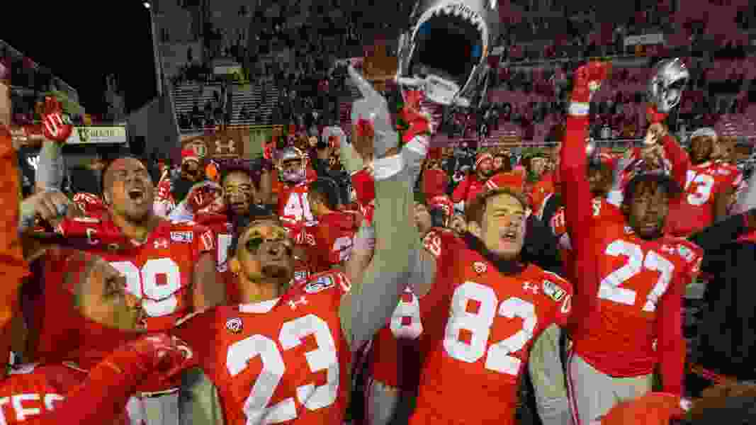 Gordon Monson: These Utes knew they had something special in August. Their goal now? Best Utah team. Ever.