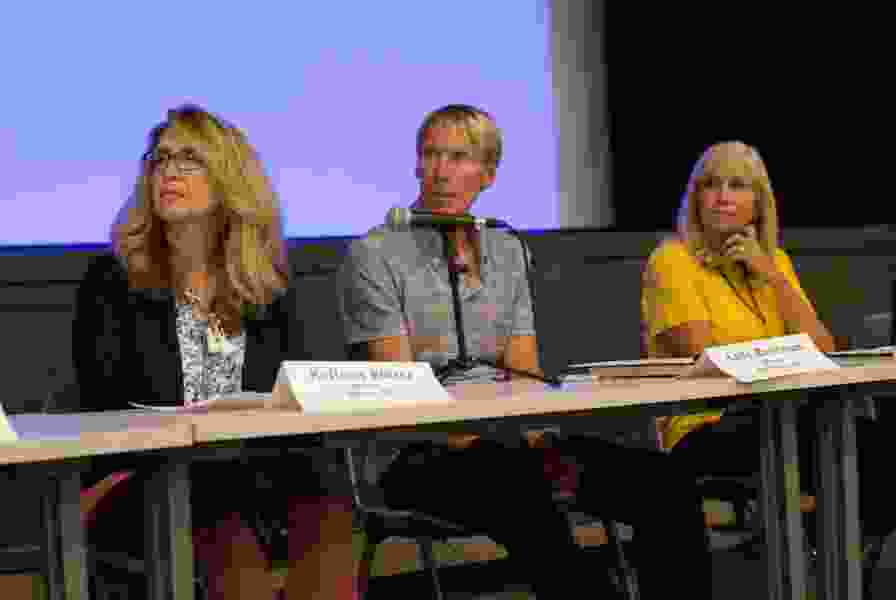 Summit and Wasatch counties mayors discuss bipartisanship at climate town hall