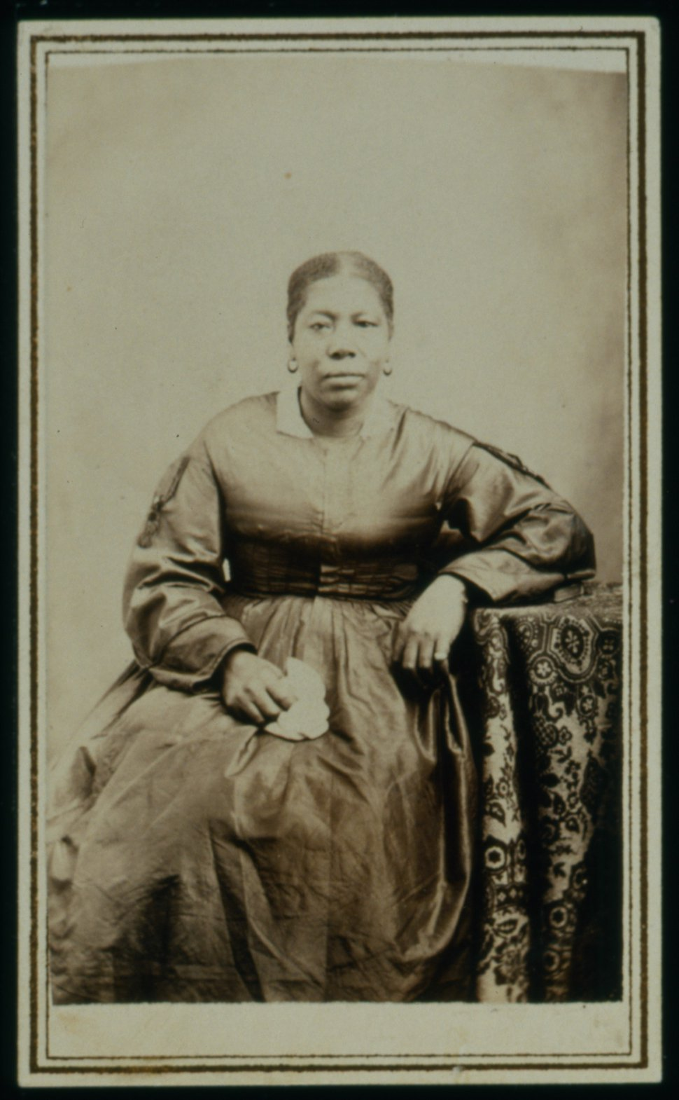 (Courtesy LDS Church) Jane Manning James