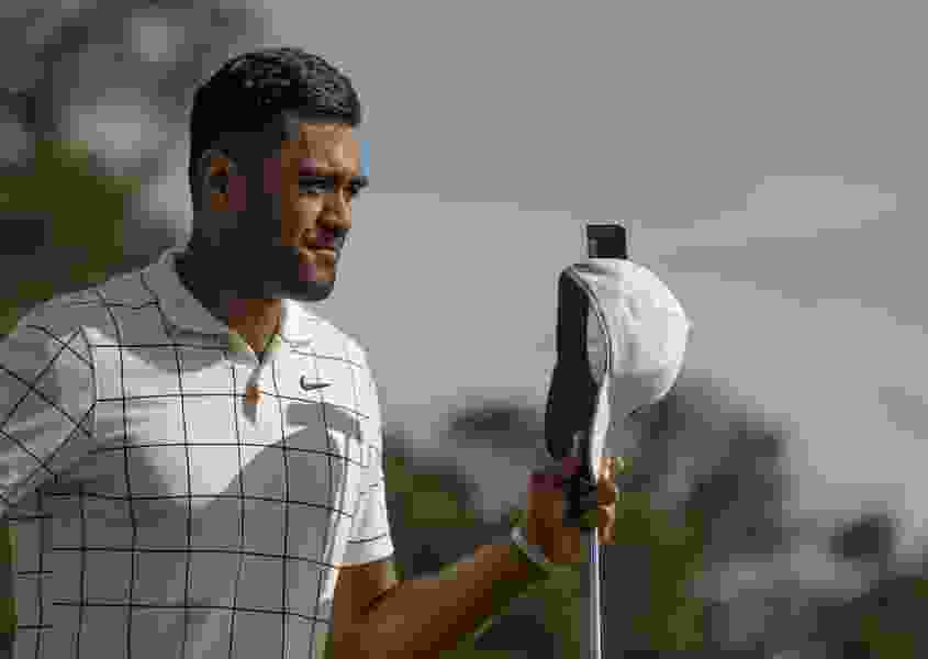 Masters analysis: Utah's Tony Finau keeps coming close in the majors. A breakthrough seems inevitable, at some point.