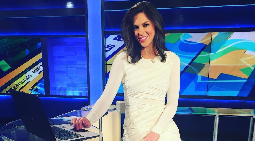 23ea0539473af Scott D. Pierce  Abby Huntsman will be a great fit on  The View ...