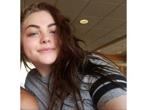 (Unified Police) Police are searching for a 16-year-old woman identified as Kandis that has been missing since July 14.