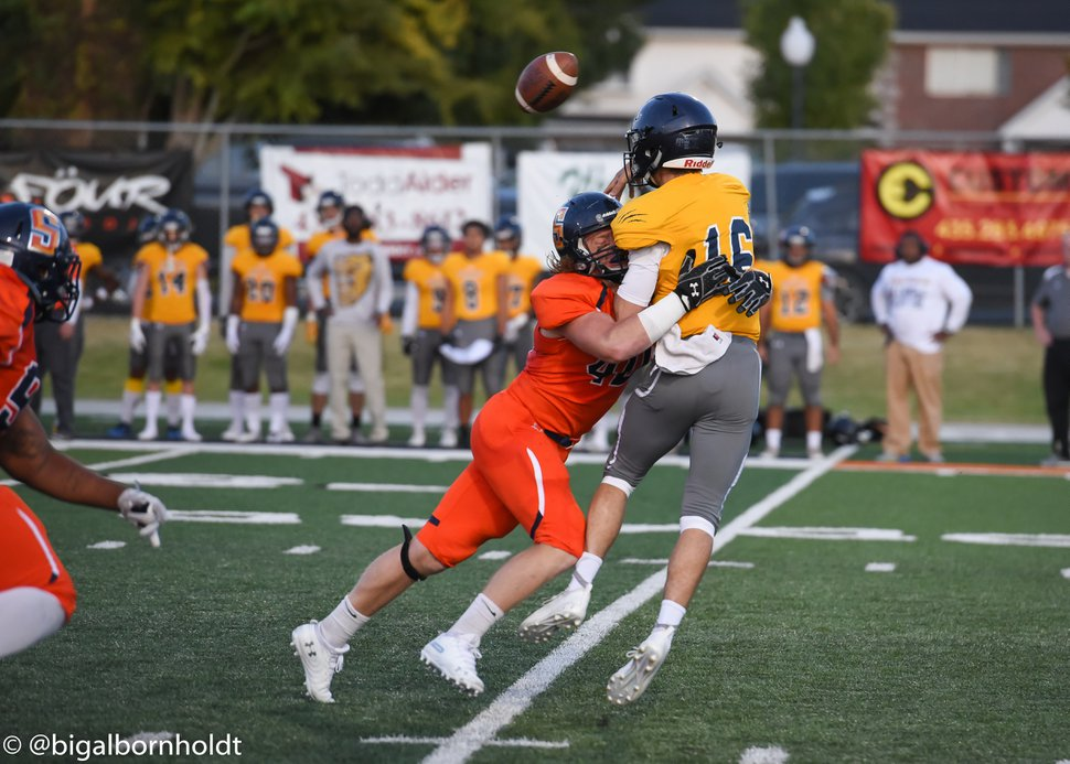 Photo courtesy of Snow College Athletics | Snow College's football team has enjoyed a lot of success in the Western States Football League, but the league folded recently when all the Arizona junior colleges dropped football.