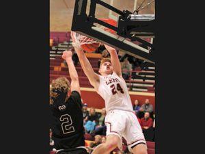 (Photo courtesy of Dallin Grant) Cedar High senior Dallin Grant committed to Utah State for basketball.