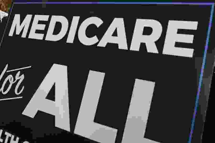 Letter: Time for Medicare for All
