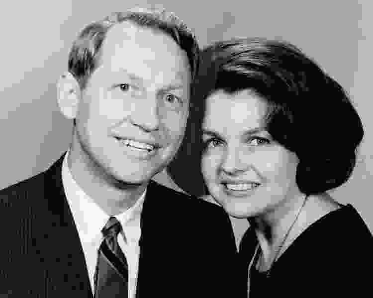 Hartman Rector Jr., a champion of Mormon conversions and former church leader, dies at 94