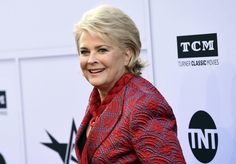 In this June 8, 2017, file photo, actress Candice Bergen arrives at the 45th AFI Life Achievement Award Tribute to Diane Keaton in Los Angeles. CBS has given a 13-episode, series production commitment to a revival of