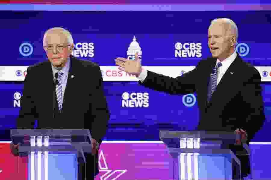 Thomas L. Friedman: Democrats should build a team of rivals to win election