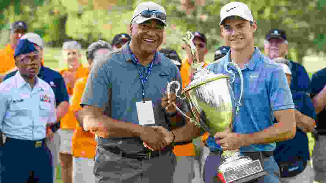 Golf: Utah Championship stays in June and two-time State Amateur winner Preston Summerhays commits to Arizona State