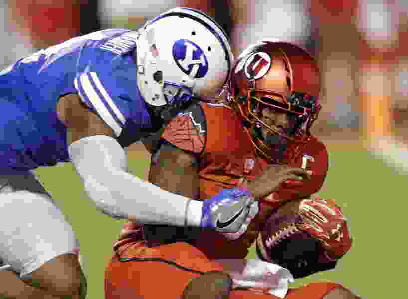 BYU isn't Cornerback U., but it looks solid at the position