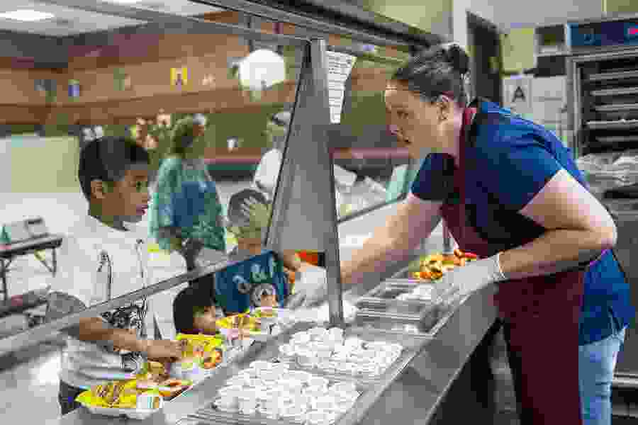 Political Cornflakes: Trump's trade war keeps Russian fish in U.S. school lunches