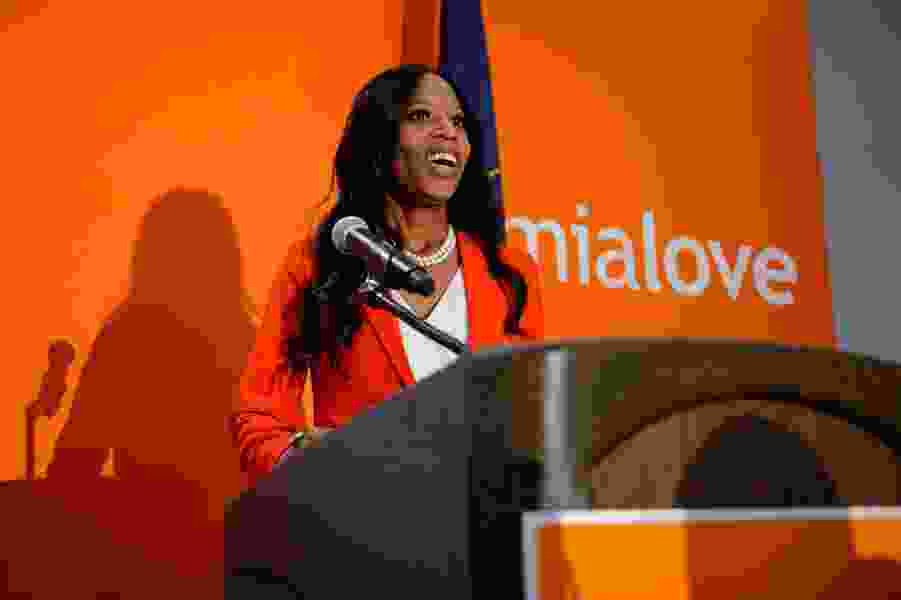 Mia Love goes to work for CNN, says she'll bring an 'unleashed' Republican perspective