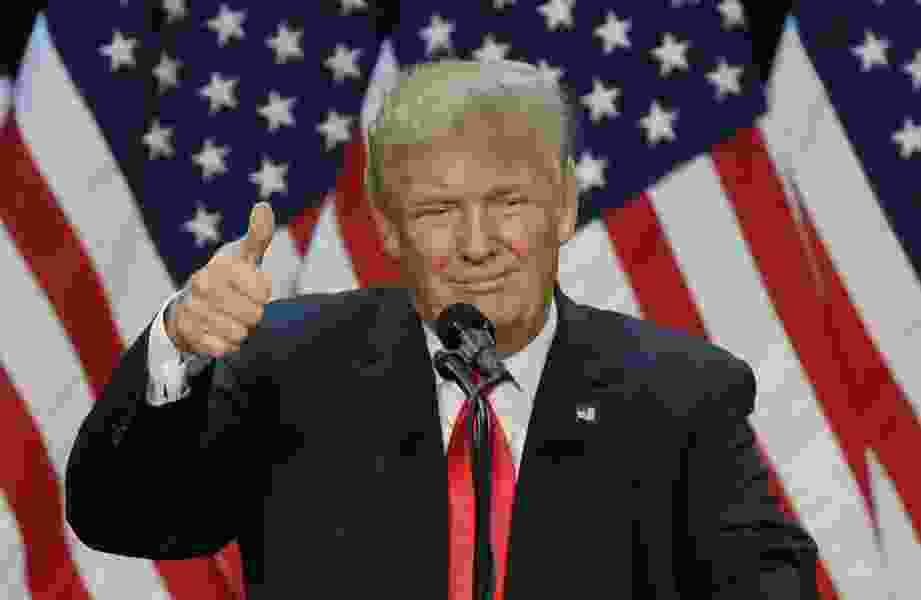 Rich Lowry: The Never Trump delusion