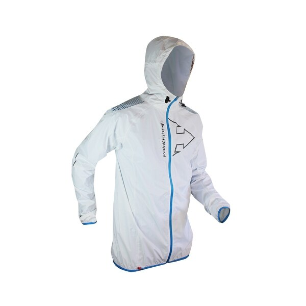 | Courtesy Raidlight Raidlight Hyperlight MP+ waterproof jacket, $265.