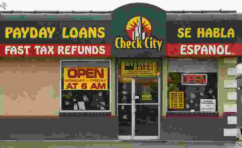 Poll: Majority of Utahns favor payday loan reform