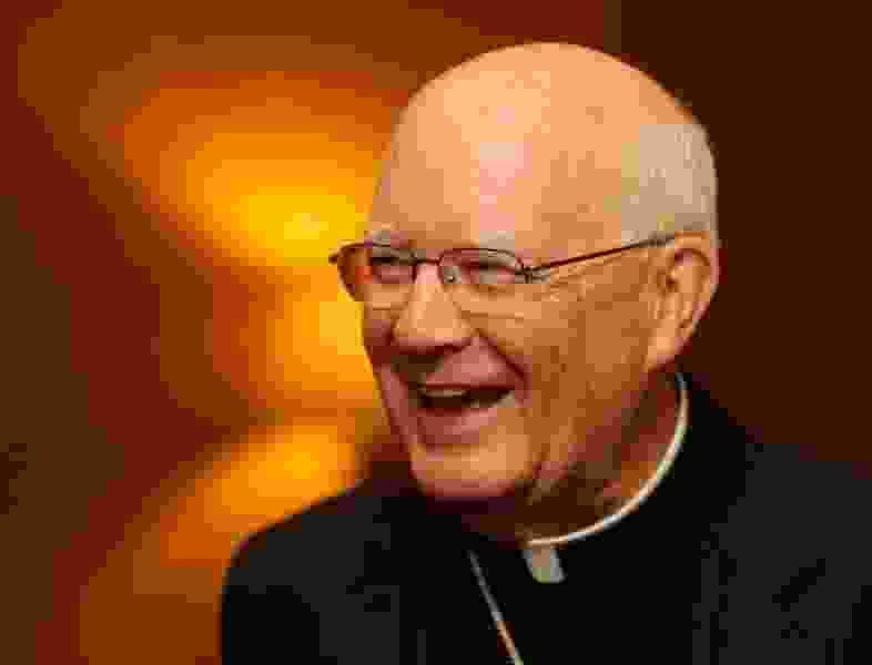 Bishop George Niederauer — 'the soul of goodness' and former leader of Utah Catholics — dies at age 80