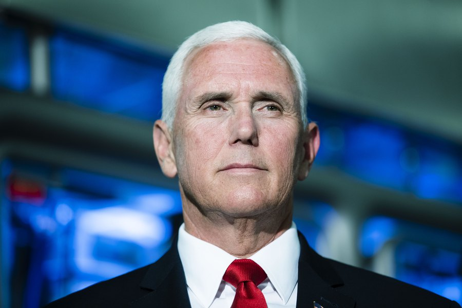 Vice President Mike Pence is expected to make a stop in Utah next week