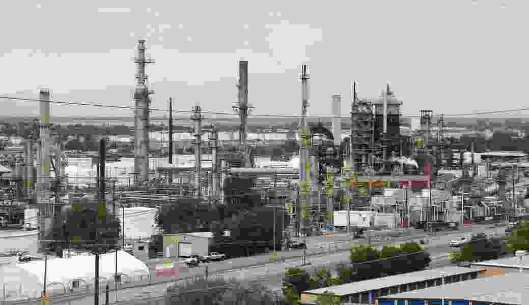 Salt Lake City mayoral candidates attack David Garbett's plan to move oil refinery as empty hype