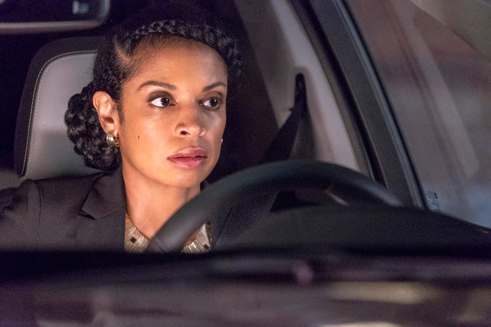 "(Photo courtesy Ron Batzdorff/NBC) Susan Kelechi Watson as Beth Pearson in ""This Is Us."""